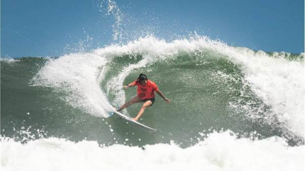 What Have We Learned From The ISA World Surfing Games?