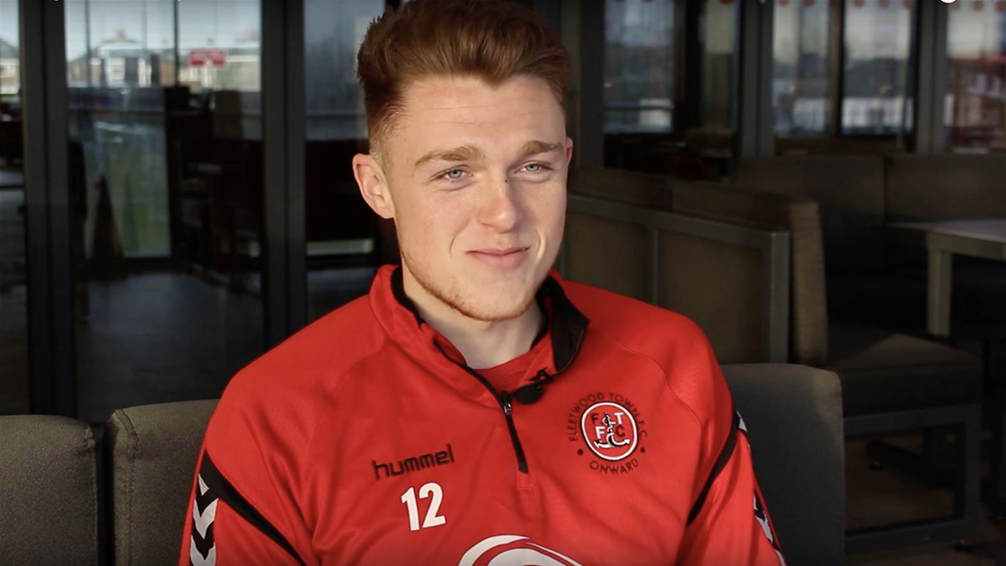 Aussie Harry Souttar happy at Highbury
