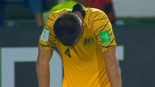 Joeys' World Cup ends at hands of France