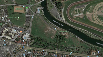 Victory would have quickly 'outgrown' Footscray, says Mayor