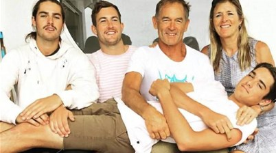 Bali Schoolies Week Scooter Accident Victim Returns to Sydney in Critical Condition