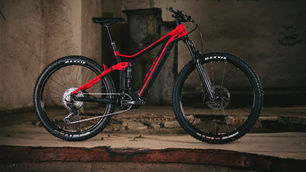 Merida's eMTB range expands!
