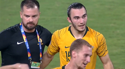 3 Things We Learnt: Olyroos vs Uzbekistan