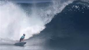 Damo Hobgood and Cloudbreak are a Timeless Combination