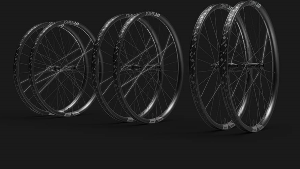 DT Swiss 2021: New 1501 and 1700 Spline MTB wheels