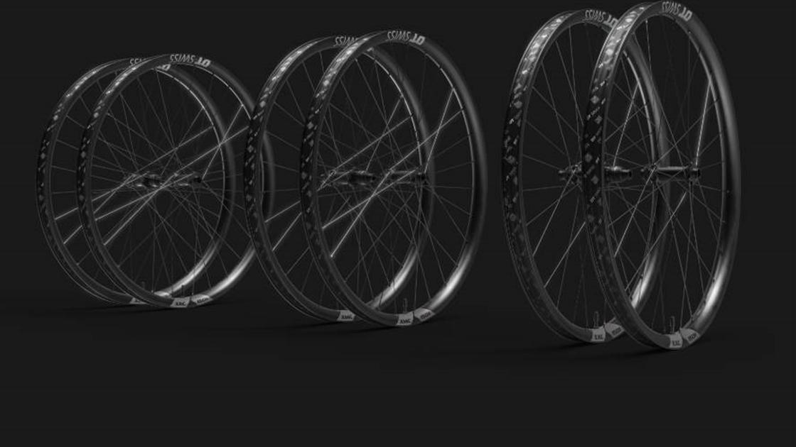 DT Swiss 2021: New 1501 and 1700 Spline MTB wheels