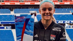 Carpenter: 'Every Lyon training is so intense to what I'm used to'