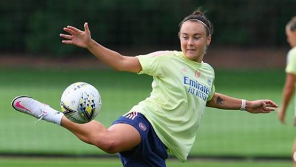 How to watch five Matildas in Champions League action next weekend