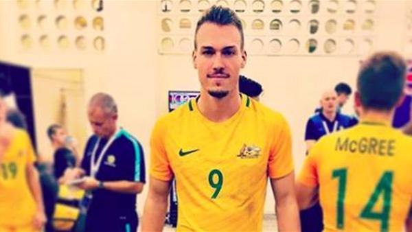 Macarthur sign Aussie former Bundesliga, Serie A prodigy