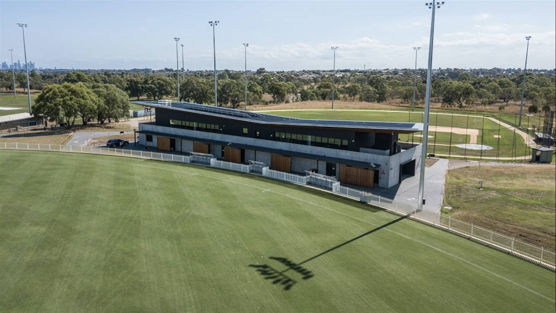 Funding boost for Matildas' proposed home