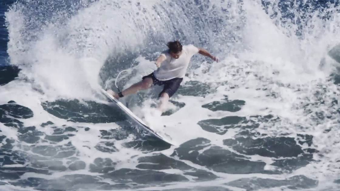 Dane Reynolds and Joel Tudor's Battle of the Bonzer: Who Wore it Best