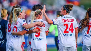 Matildas Abroad: Carpenter dominates in Lyon debut