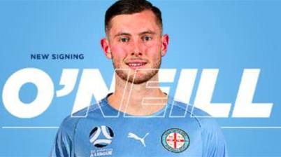 Official: A-League's Melbourne City sign EPL Aussie