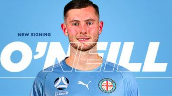 Official: A-League's Melbourne City sign EPL Aussie