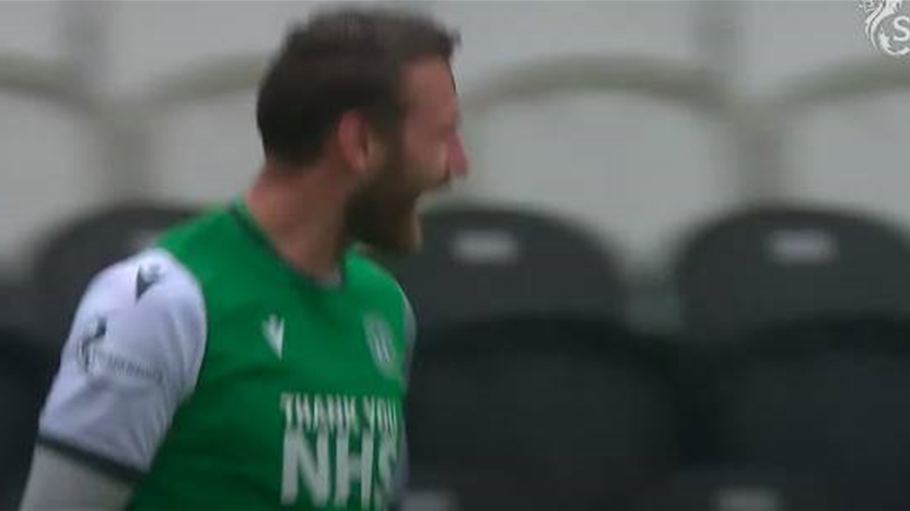 Socceroo scores and assists twice in Scottish masterclass