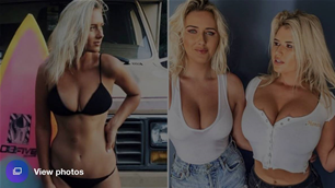 Ellie-Jean Coffey: From QS to X-Rated