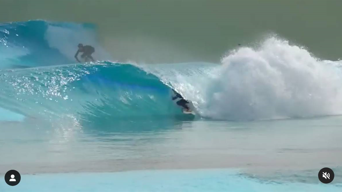 Is South Korea's Wave Park The Best Tub On The Planet?