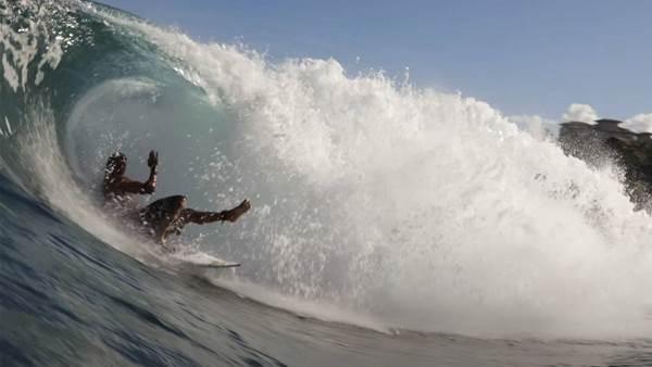 Behind the Lens: Adam Klevin's Maui Synergy