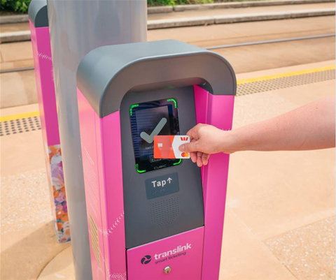 Queensland launches first phase of smart ticketing system