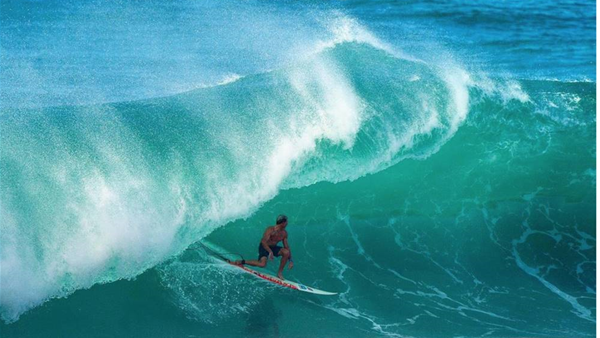 Behind the lens on the North Shore