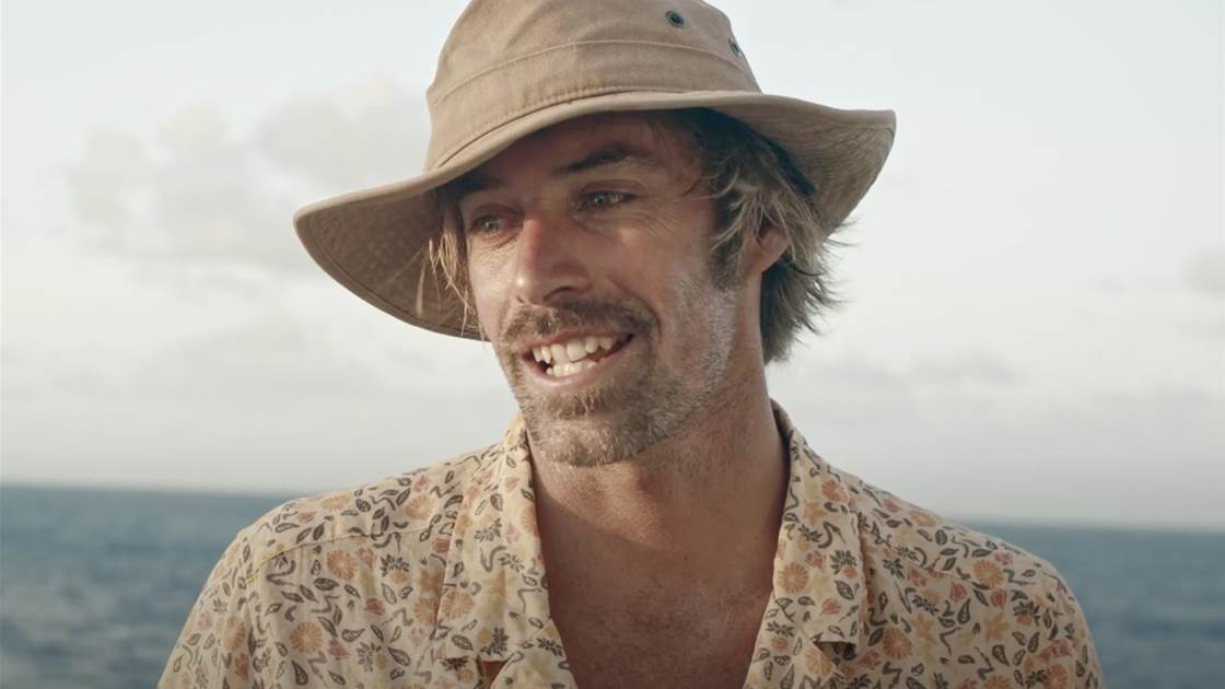 Join Dave Rastovich and Pure Scot as They Help to Protect Our Great Barrier Reef