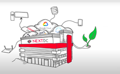 NextDC launches carbon neutral colocation solution