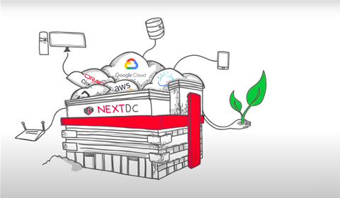 NextDC launches first carbon neutral colocation solution in Aus