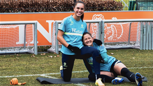 'So far, it's really good' - Matildas enjoying life under new coach