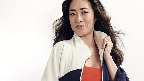Melissa Leong's health secrets and how she found balance