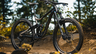 The Giant Trance X alloy rolls 27.5 in 2022
