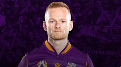 'Proud Western Australian' returns to A-League's Glory