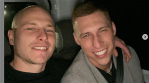 Socceroo Mooy's heartbreaking tribute after brother dies: 'I'm sorry I didn't do more to help you'