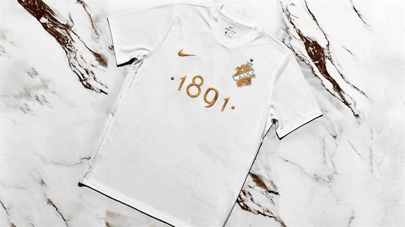'The Perfect Counterpart': Iconic AIK super-black kit gets equally gorgeous twin