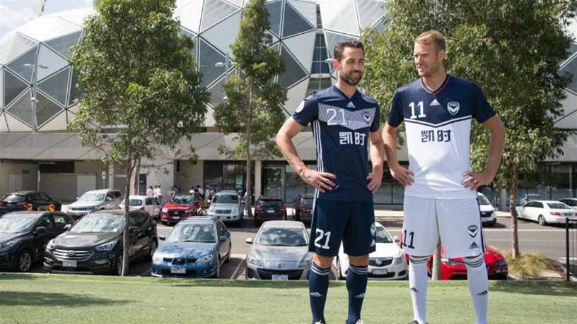 Victory disappoint with controversial 2019 AFC Champions League kit