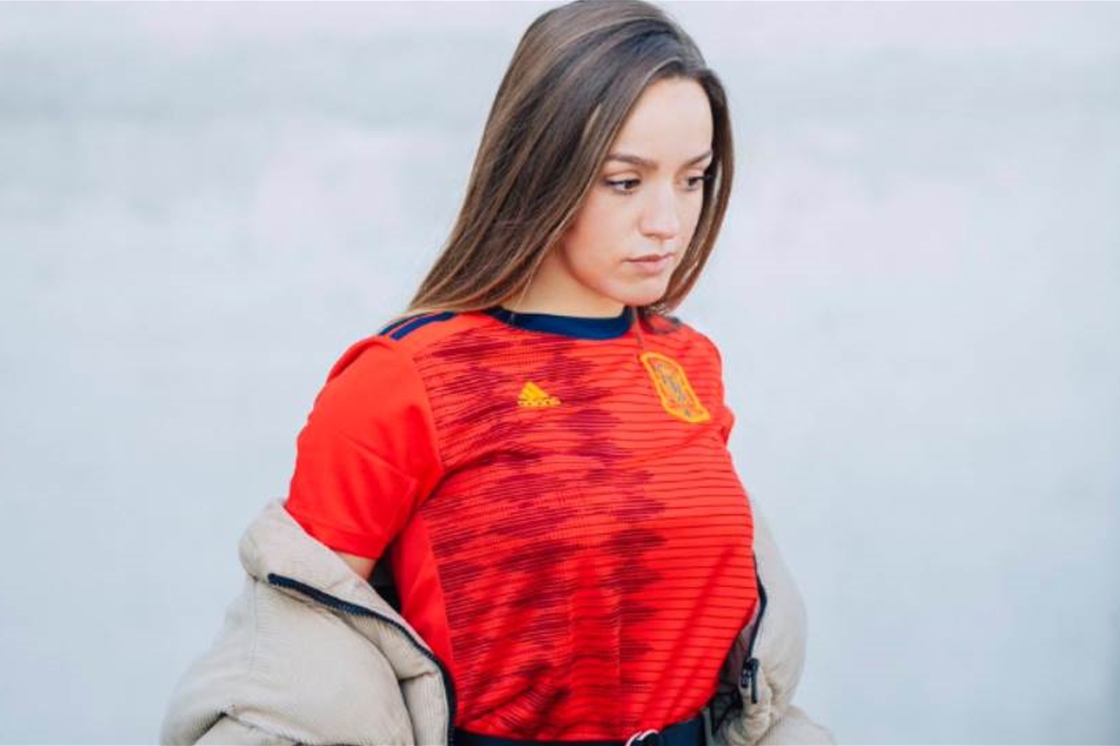 2019 Women's World Cup kit-watch continues with La Roja