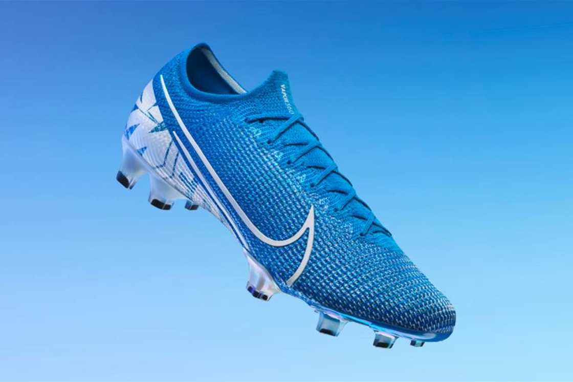 Softer, Better, Faster, Stronger: The new Nike Mercurial 360 is here!