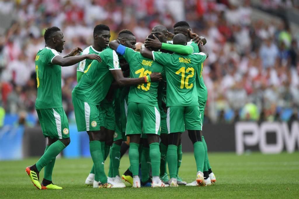 Poland v Senegal player ratings