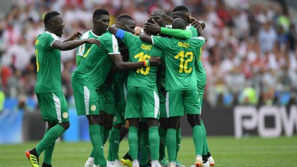 Poland v Senegal player ratings