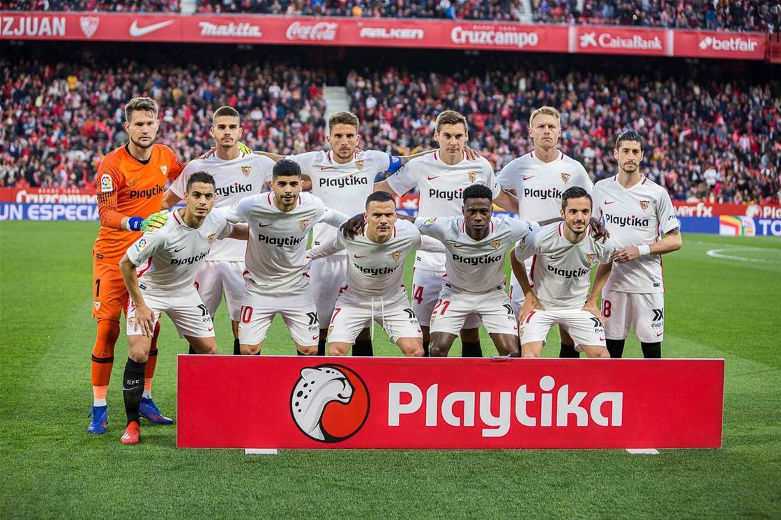Five things you should know about Sevilla FC