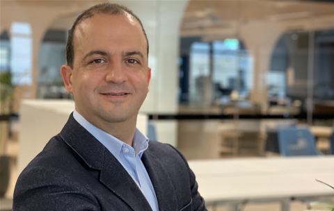Student safety startup Saasyan appoints Sidney Minassian new CEO