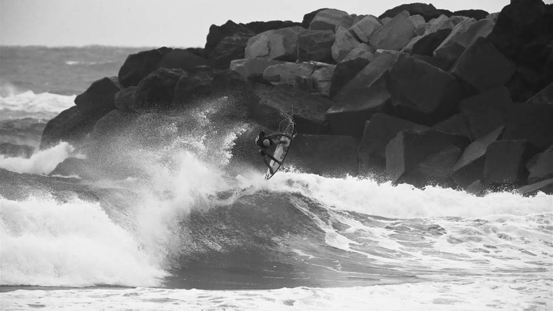 Red Bull Finally Comes to the WSL Party