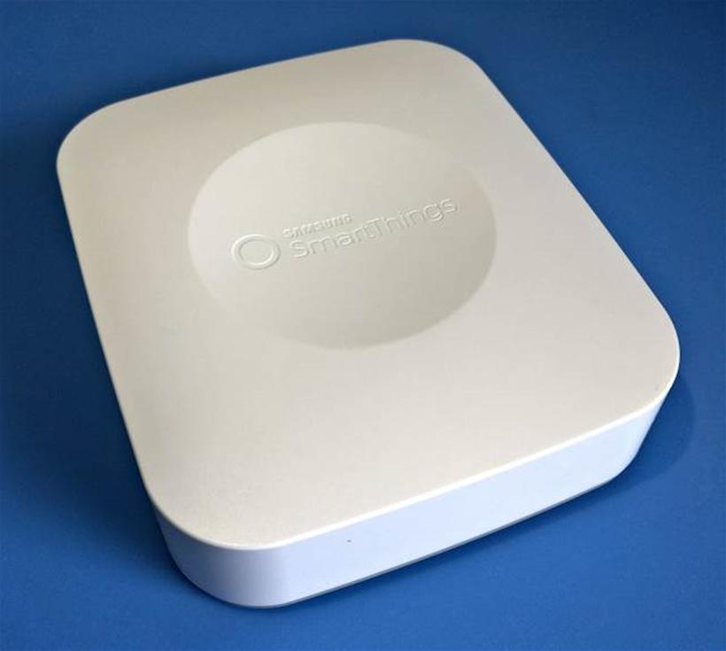 Samsung smart home hub has 20 vulnerabilities