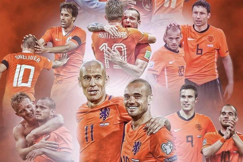 Wesley Sneijder reveals amazing custom shirt