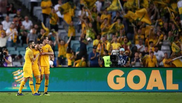 AFF's Suzuki Cup can be Socceroos' missing ingredient
