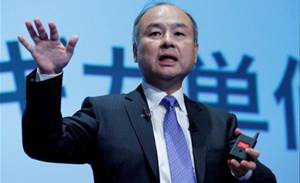 SoftBank CEO might reconsider heavily criticised coronavirus test plan