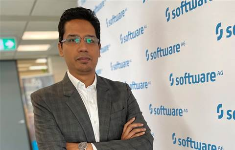 Software AG launches partner program and self-service portal