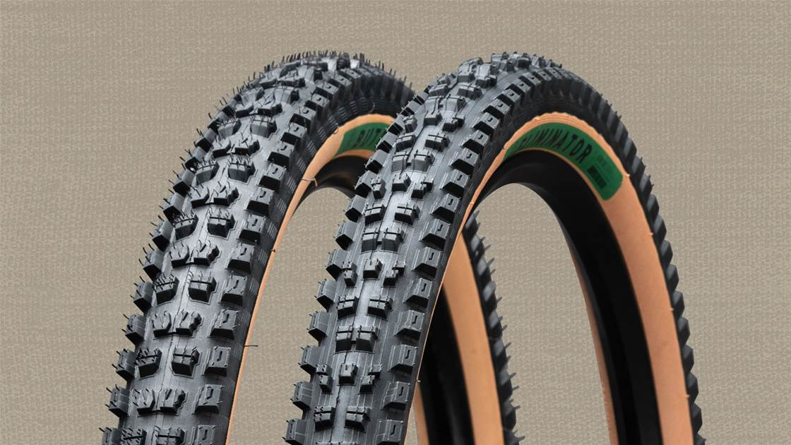 Specialized release Soil Searching tyres
