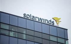 SolarWinds names new CEO