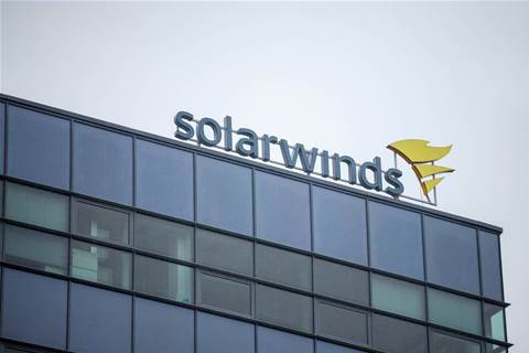 SolarWinds names new CEO as potential spin-off inches forward