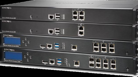 """SonicWall discloses """"coordinated attack"""" on internal systems"""